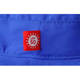 Reima Kids Tropical Sunhat Blue